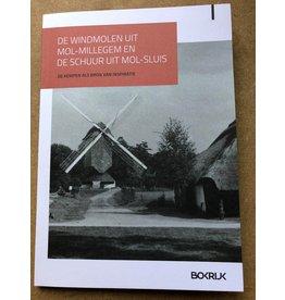 Cahier Mol-Milegem en de schuur uit Mol-Sluis