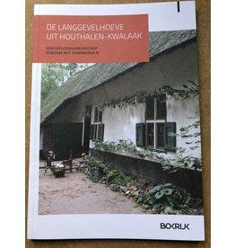 Cahier Houthalen - Kwalaak