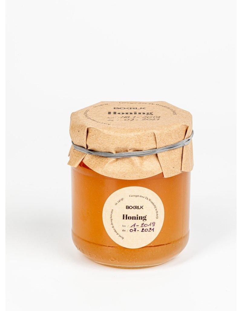 Honing van Bokrijk