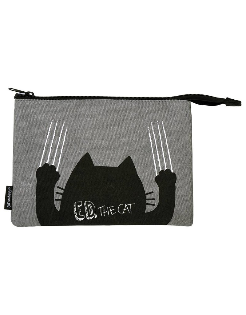 Ed the Cat Ed the Cat Etui Uups