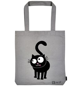 Ed the Cat Shopper Like me