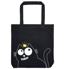 Ed the Cat Shopper Kroon