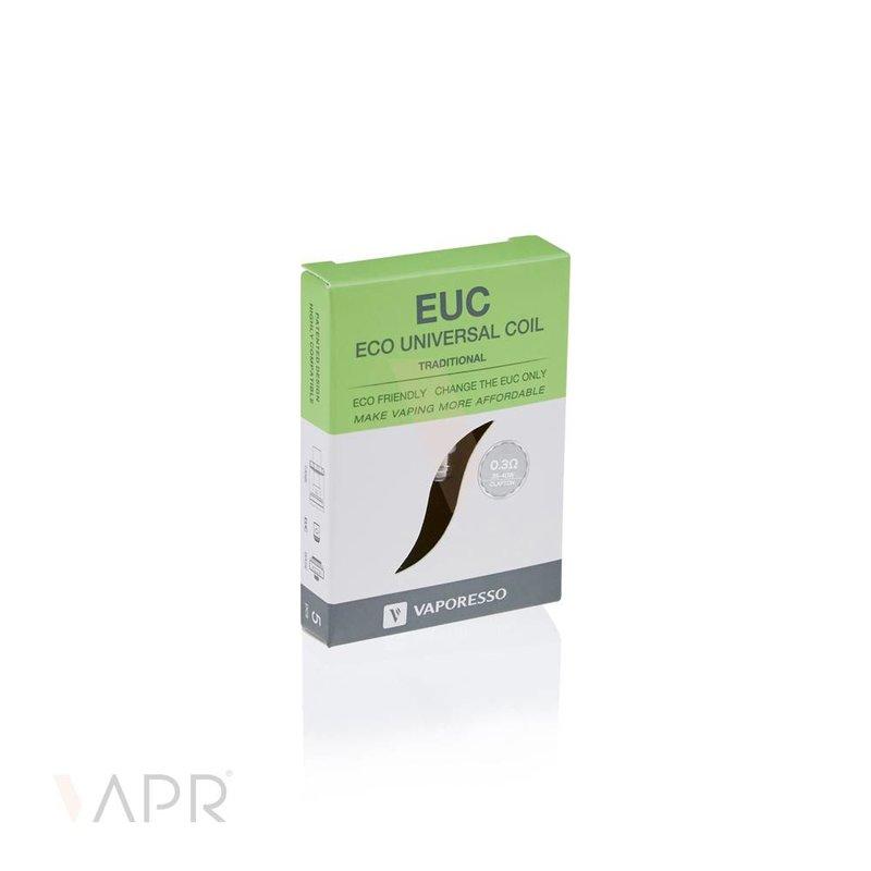 Vaporesso EUC Traditional Coils