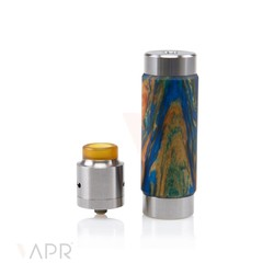 Wismec Reuleaux RX Machina with Guillotine RDA Kit