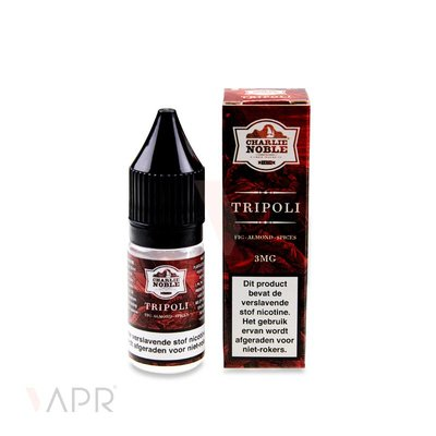 Charlie Noble Tripoli 10ml