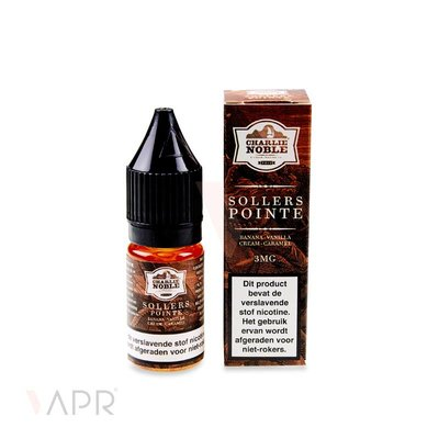 Charlie Noble Sollers Pointe 10ml