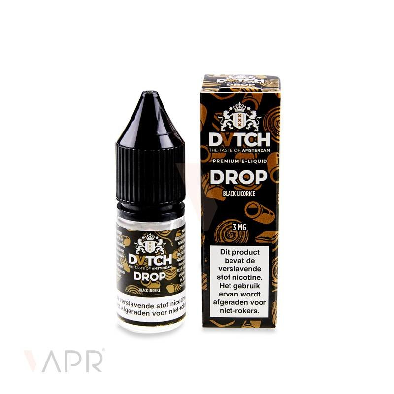 DVTCH Drop 10ml