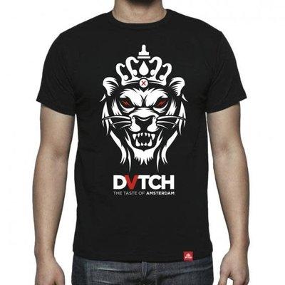 DVTCH T-shirt DVTCH