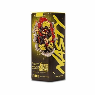 Nasty Juice Fat Boy - 50ML - 0mg