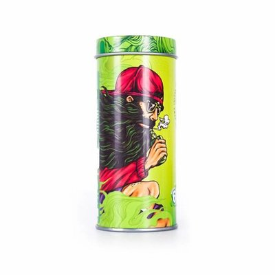 Nasty Juice Green Ape - 50ML - 0mg