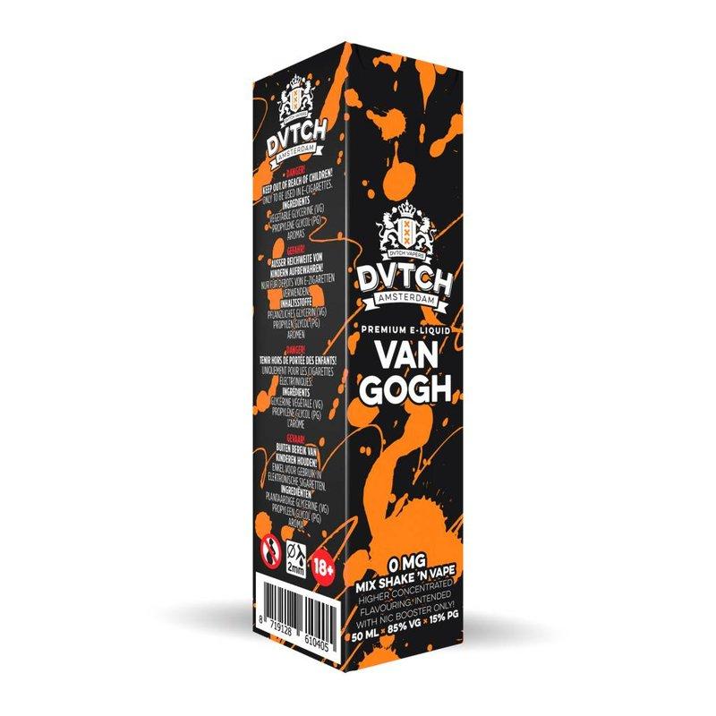 DVTCH Van Gogh - 50ml - 0mg