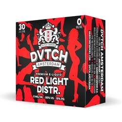 DVTCH Red Light District 3-Pack