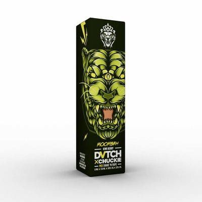 DVTCH Moombah - 50ml - 0mg