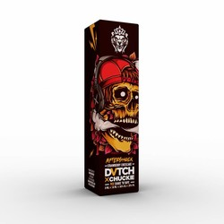 DVTCH Aftershock - 50ml - 0mg