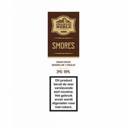 Charlie Noble Smores