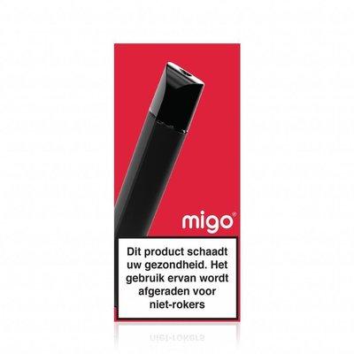 Migo Migo Pod systeem