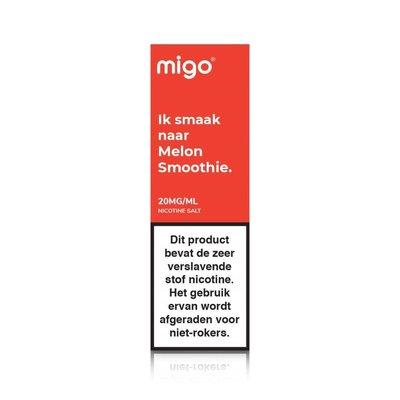 Migo Melon Smoothie