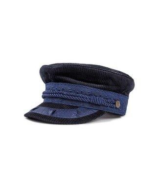 Brixton Brixton ALBANY CAP NAVY