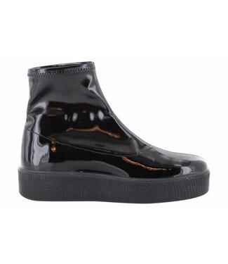 Tango Tango Chantal 68-f Black Stretch Boot
