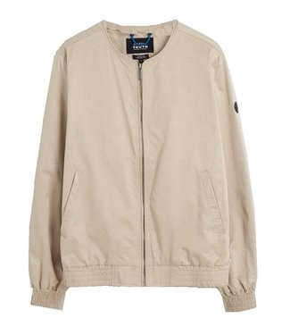 Native Youth Native Youth, Men, Daleford Jacket - NYJK306- STONE