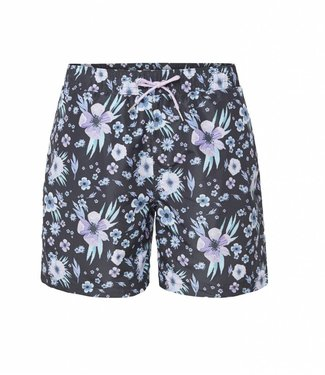 Les Deux Les Deux, Swim Shorts Mahalo, Floral Lavender