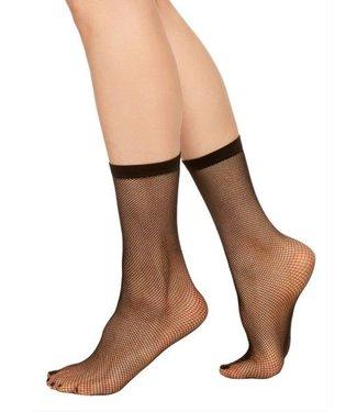 Swedish Stockings Swedish Stockings, Liv sock net, Black