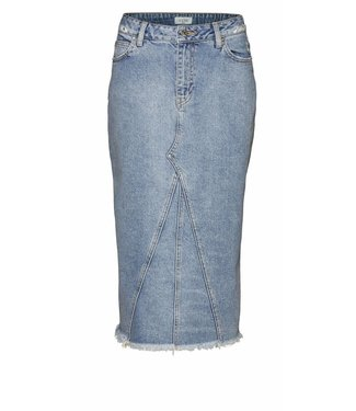 Norr NORR, NAOMI DENIM SKIRT