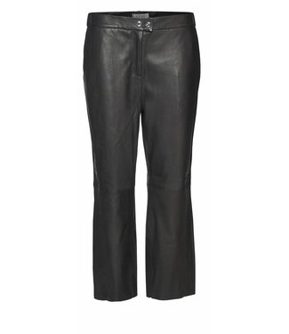 Norr NORR GRAZIA LEATHER PANTS