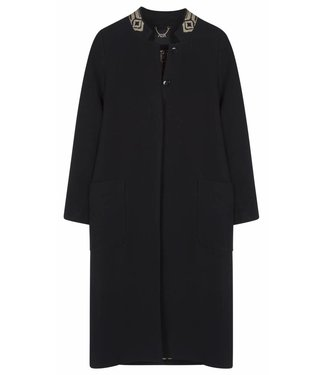 Alix ALIX, ladies woven coat,  181501550