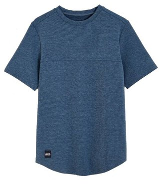 Native Youth Native Youth, Men, Onyx Tee -NYTO0870- TEAL
