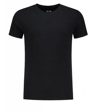 A-DAM A-dam T-shirt Black