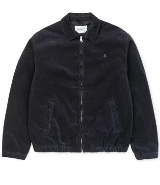 Carhartt Carthartt Madison Jacket Dark Navy Rinsed