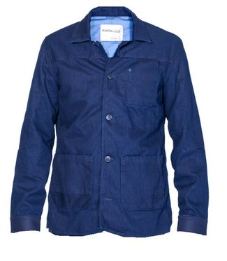 Denim Lab Denim LAB Hunter Jacket - Baretta 12-D1