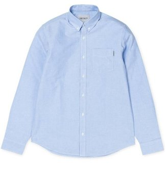 Carhartt Carhartt L/S Button Down Pocket Shirt