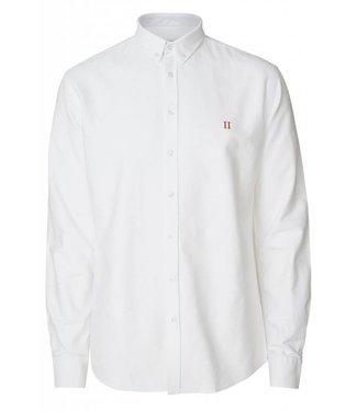 Les Deux Les Deux Norregaard Shirt WHITE