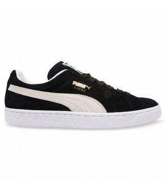 Puma Puma, Suede Classic + BLACK/WHITE