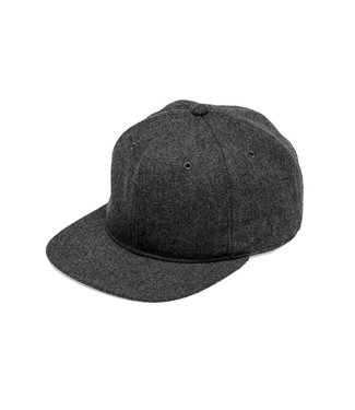 Carhartt Carhartt wool cap light grey