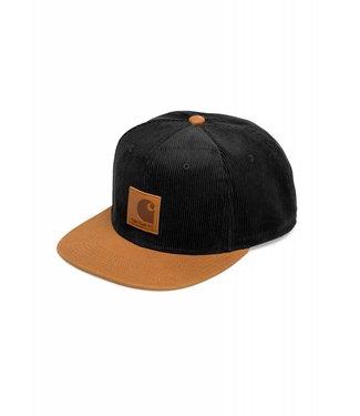 Carhartt Carhartt Gibson Cap black
