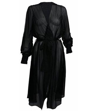 la maison nouvelle LMN, Le Robe BLACK