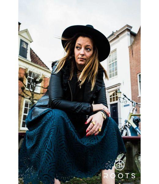 Marijse Vlaanderen #iedereenismodel
