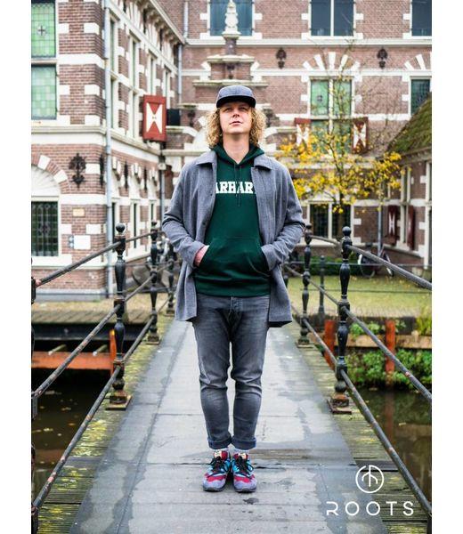 Christiaan Nuberg #iedereenismodel