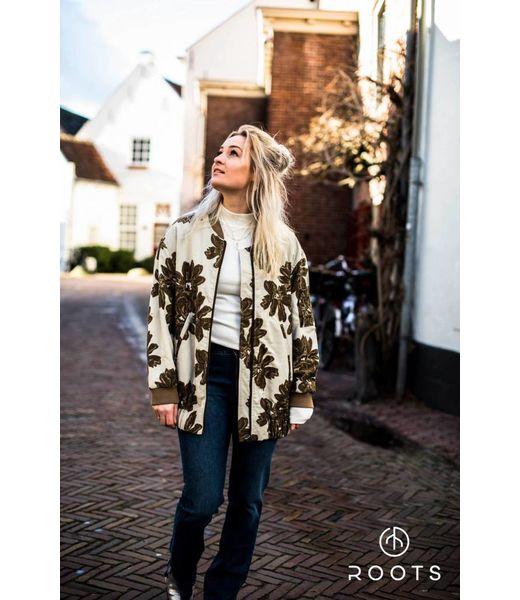 Charlotte Stoel #iedereenismodel