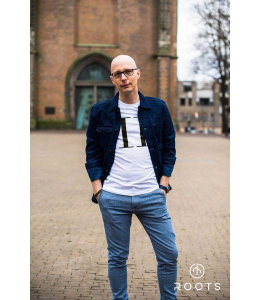 Maarten Flikkema #iedereenismodel