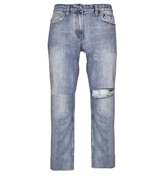 Just Junkies JUST JUNKIES, KING CROPPED JEANS