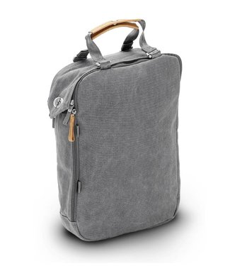 Qwstion Qwstion Day pack Washed Grey