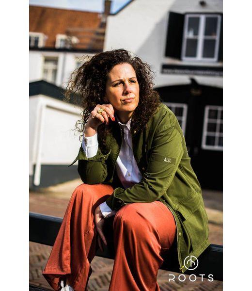 Marieke Trentelman #iedereenismodel