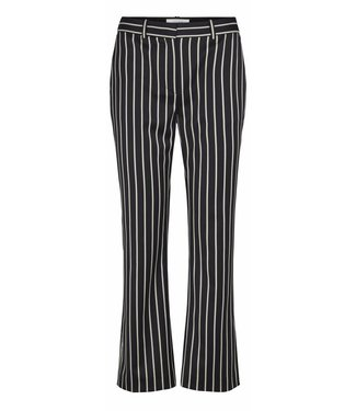 Just Female Just Female, Laurent Trousers, Blue White