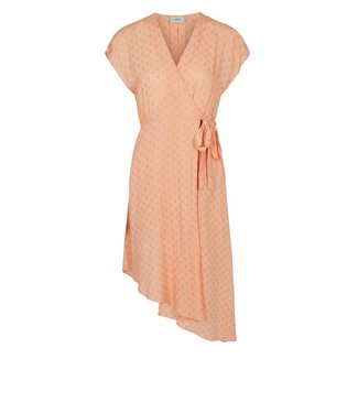 Moves Moves, Alilu Dress, Misty Rose