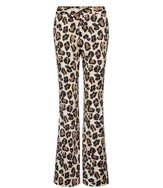 Fabienne Chapot Fabienne Chapot, Doutzen Trouser, Artist Leopard Print