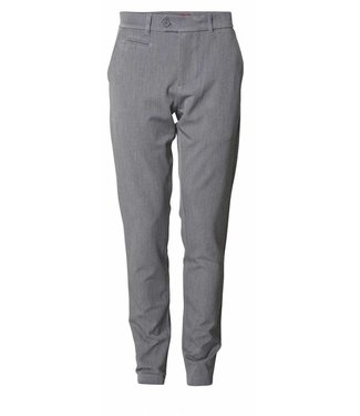 Les Deux Les Deux, Como Suit Pants, Grey